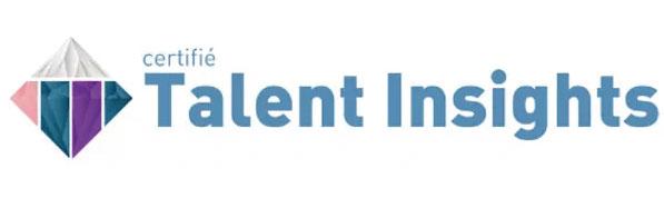 Logo Talent Insights